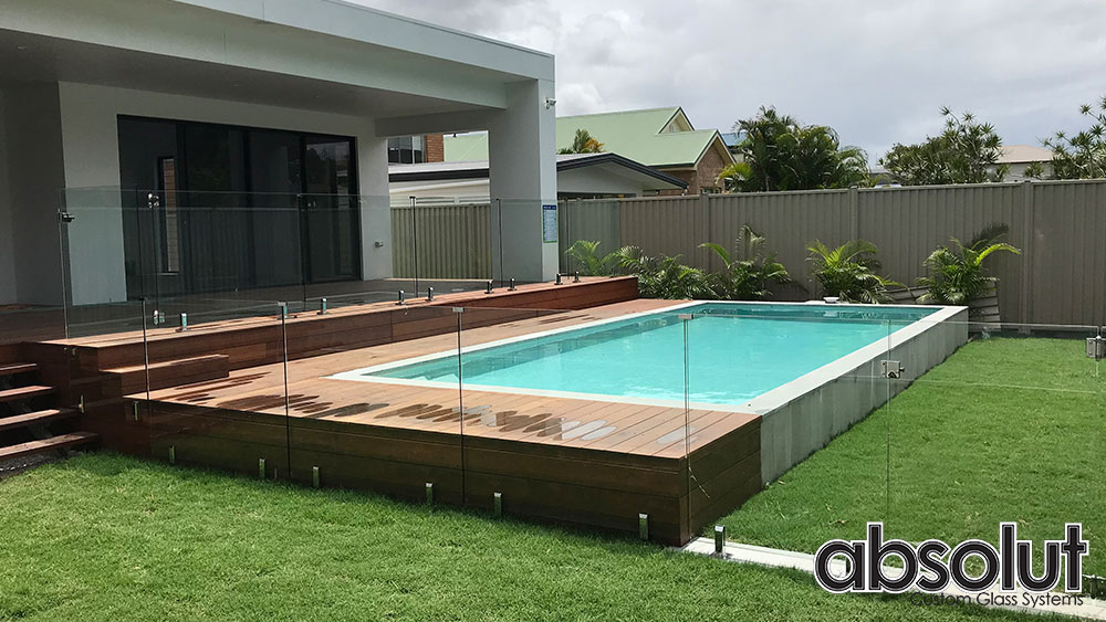 Best Glass Pool Fencing Specialists On The Gold Coast