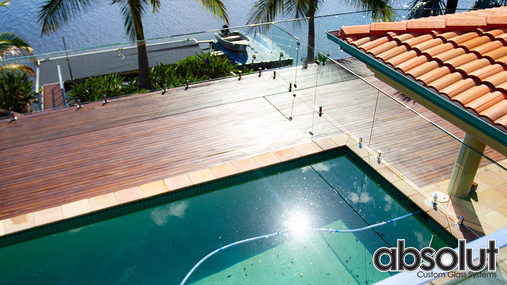 The Best Frameless Glass Pool Fencing Solution On The Gold Coast